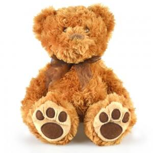 Marley (53cm) - Personalised Teddy Bear