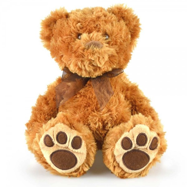 Marley (53cm) - Personalised Teddy Bear