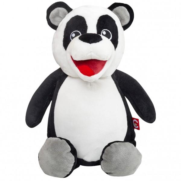 Panda Cubbie
