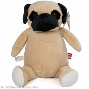 Pug Cubbie