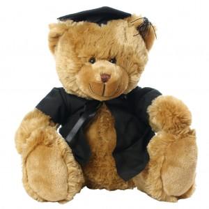 Frankie Graduation Brown
