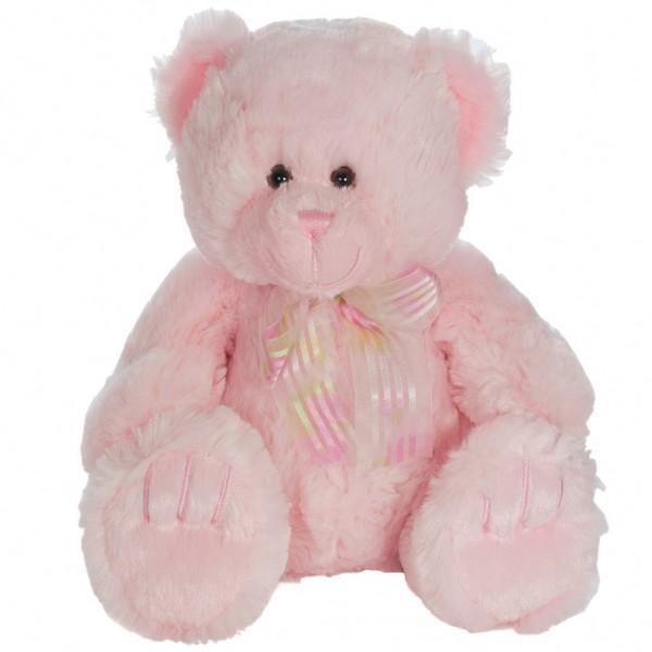Frankie Pink 40cm