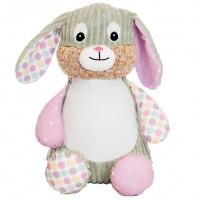 Bunny Patch Bubblegum