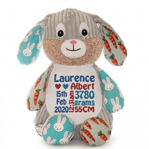 Bunny Patch Carrot