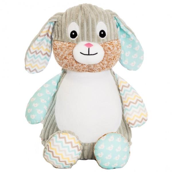 Bunny Patch Mint