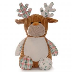 Christmas Reindeer Winter Wonderland