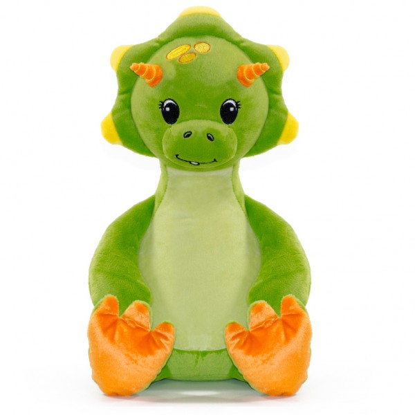 Dinosaur Cubbie