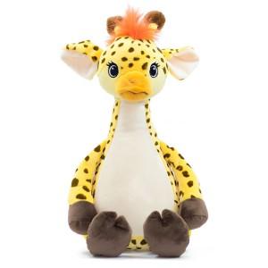 Giraffe Cubbie