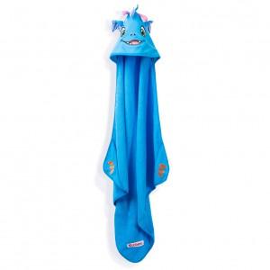 Hooded Towel Dragon