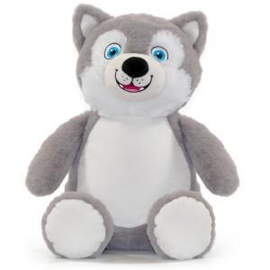 Husky Cubbie