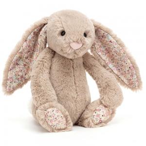 Jellycat Bunny Blossom Bea Beige