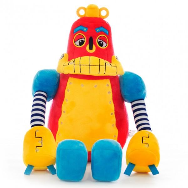 Robot Cubbie
