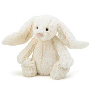 Jellycat Bunny Cream