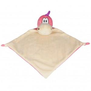 Dragon Pink Blanket
