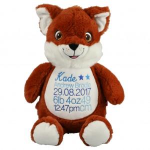 Fox Signature Cubbie