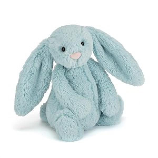 Jellycat Bunny Aqua