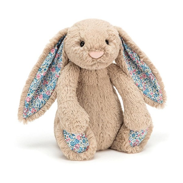 Jellycat  Bunny Blossom Beige
