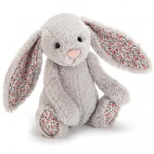 Jellycat Bunny Blossom Silver