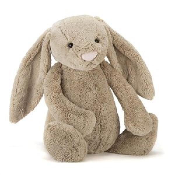 Jellycat  Bunny Beige Large