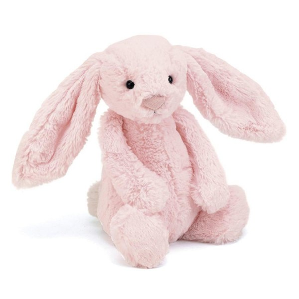 Jellycat Bunny Pink