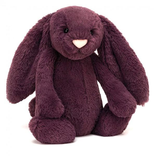 Jellycat  Bunny Plumb