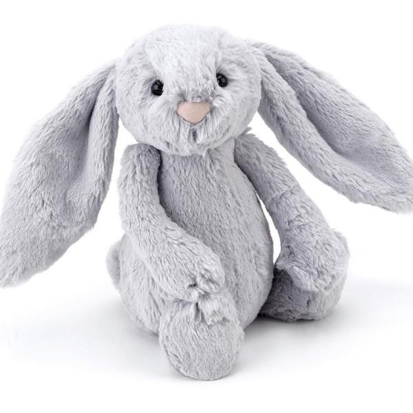 Bashful Bunny Silver