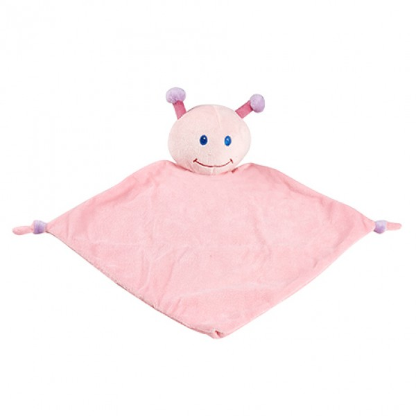 Ladybug Blanket
