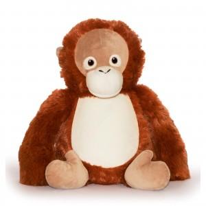 Orangutan Cubbie