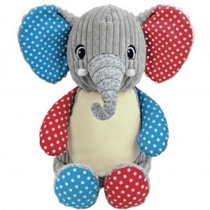 Elephant Patch