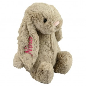 Jellycat  Bunny Beige