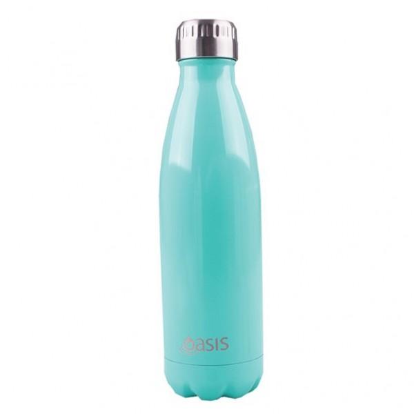 Personalised Drink Bottle Spearmint 500ml