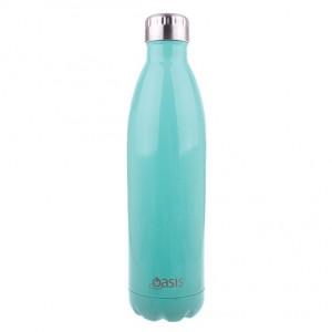 Personalised Drink Bottle Spearmint 750ml