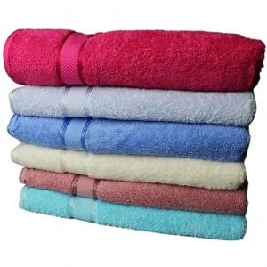 Personalised Towels
