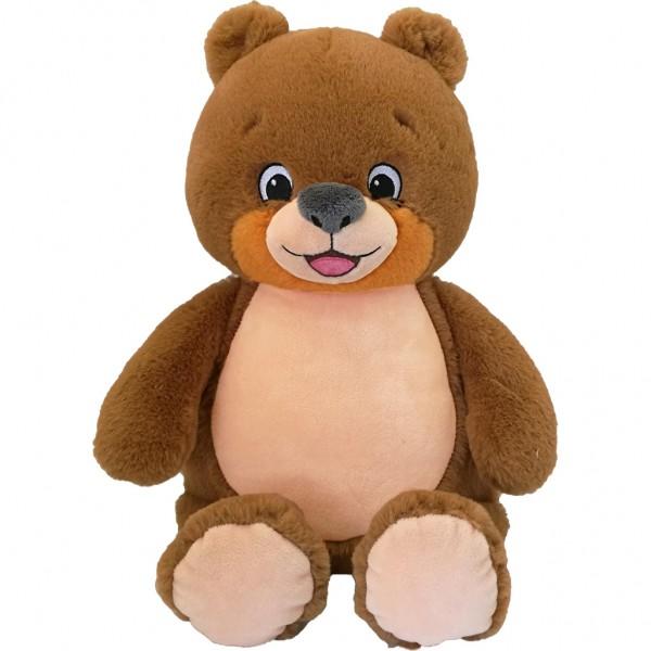 Bear Signature Cubbie