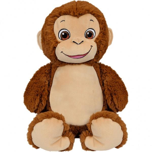 Monkey Signature Cubbie