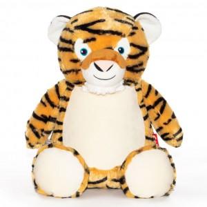 Tiger Cubbie
