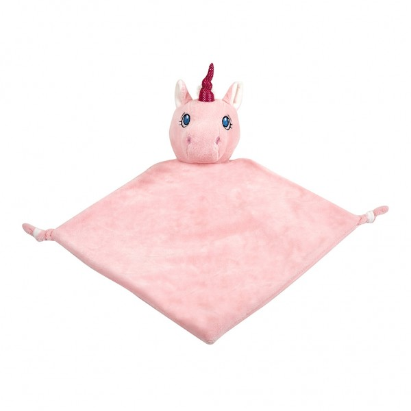 Unicorn Pink Blanket