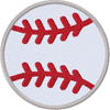 SportBaseball embroidery